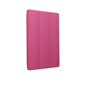 ODOYO AIRCOAT FOLIO HARD CASE CHERRY RED FOR IPAD PRO 12.9 INCH