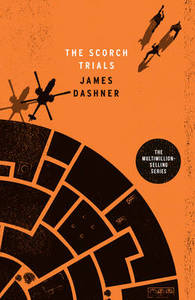 Scorch Trials Colour Ed