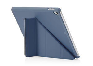 Pipetto Origami Case Navy for iPad 9.7 Inch