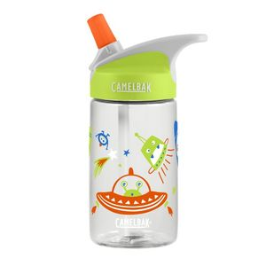 Camelbak Eddy Kids Space Aliens Bottle 400ml