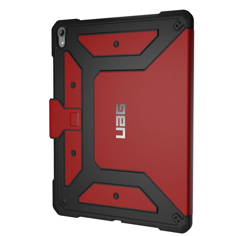 best sneakers f39e3 67f4c UAG Metropolis Case Magma for iPad Pro 12.9