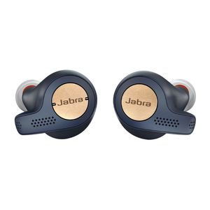 Jabra Elite Active 65t Copper Blue True Wireless Earbuds