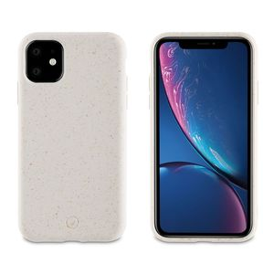 Muvit Change Bambootek Case Cotton for iPhone 11