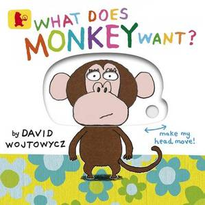 What Does Monkey Want