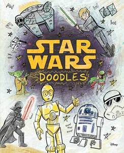 Star Wars Doodle Mission Book