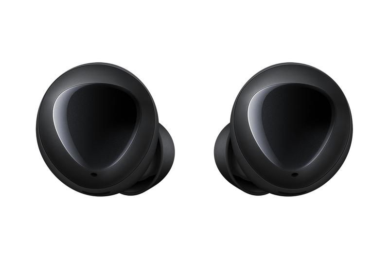 Samsung Galaxy Buds Wireless Earphones Black