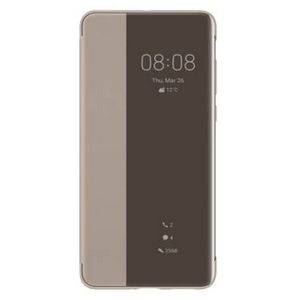 Huawei Smart View Cover Khaki for P40 Pro