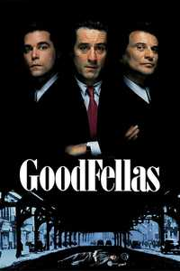 Goodfellas [4K Ultra HD][2 Disc Set]