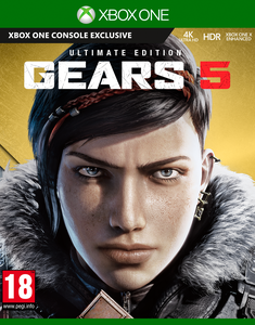 Gears 5 [Pre-owned]