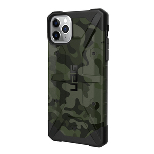 UAG Pathfinder SE Case Forest Camo for iPhone 11 Pro Max