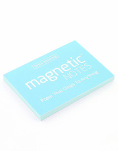 Magnetic Notes Blue S