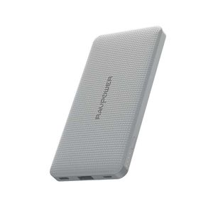 Ravpower Blade Series 10000mAh Grey Slim Power Bank