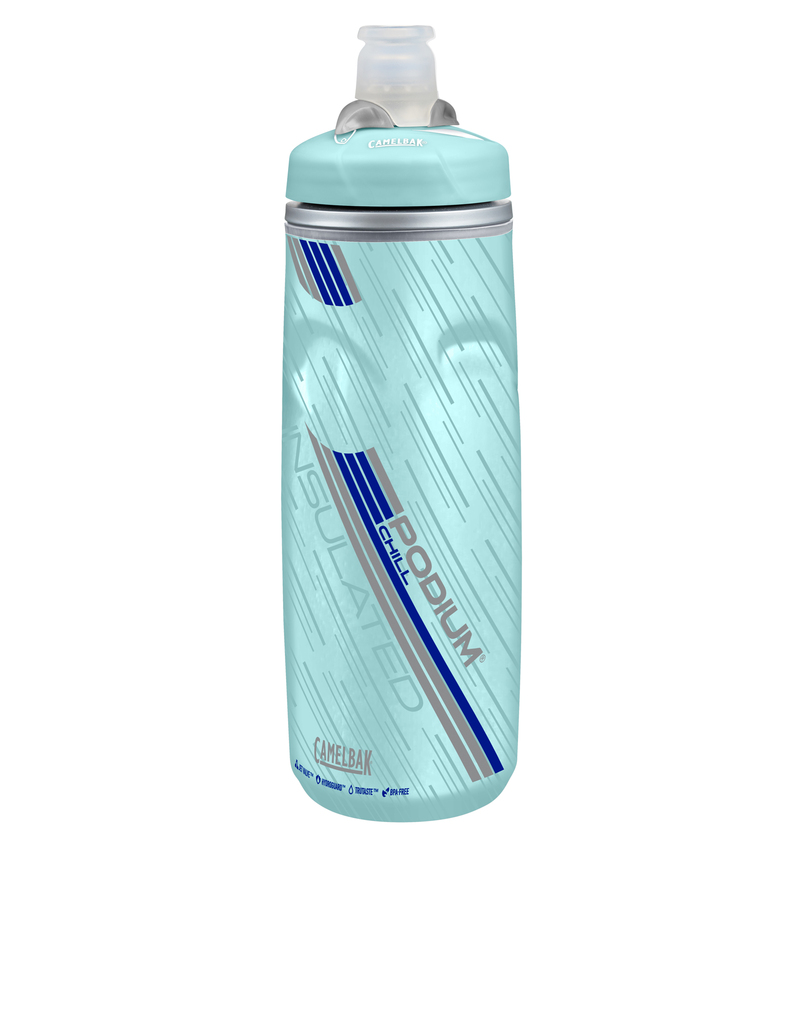Camelbak Podium Chill 21 Oz Metric Mint Water Bottle