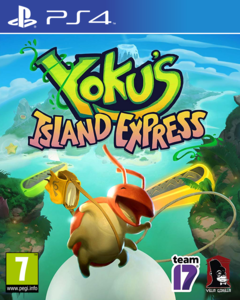 Yoku's Island Express [Pre-owned]