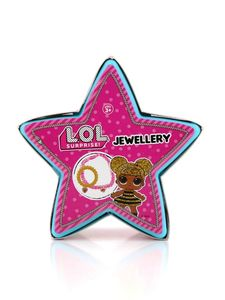 L.O.L. Surprise Star Jewellery Set Small [Mystery Pack]