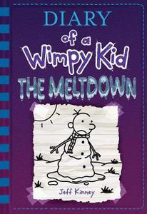 The Meltdown (Diary of a Wimpy Kid Book 13)