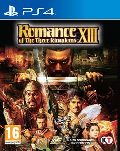 Romance of The Three Kingdoms XIII [Pre-owned]