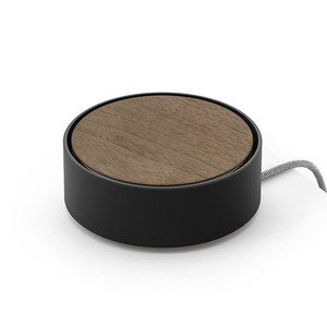 Native Union Eclipse Wood Black Charger