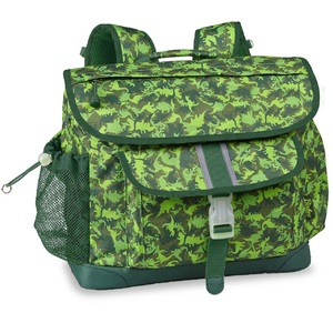 Bixbee Signature Line Dino Camo Large Backpack