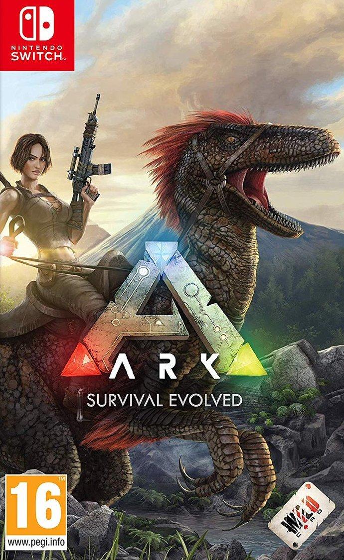 download ark survival evolved pc ocean of games