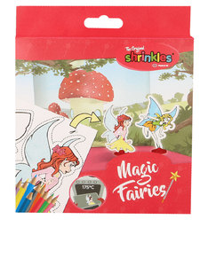 Shrinkles Magic Fairies Mini Pack