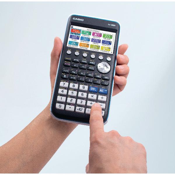 Casio FX-CG50 Scientific Calculator