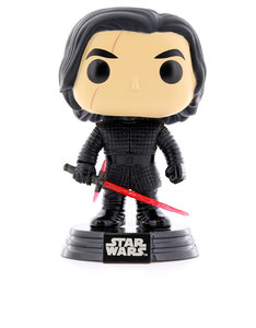 Funko Pop Star Wars Episode 8 Kylo Ren Vinyl Figure