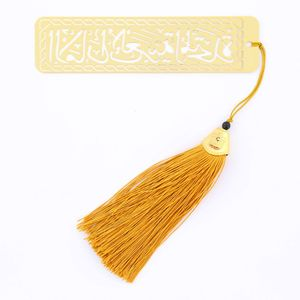 Rovatti Gold Bookmark