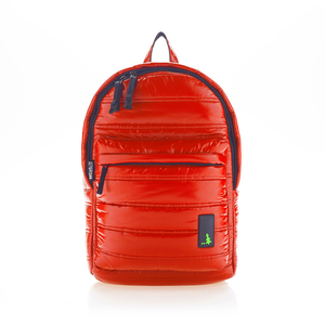 Mueslii RC1 Classic Backpack Crimson Red