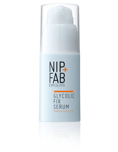 Nip+Fab Glycolic Fix Serum 50ml