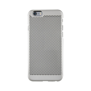 Qdos Ozone Cover Silver iPhone 6/6S