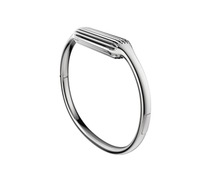 Fitbit Flex 2 Silver Small Bangle