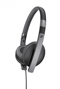 Sennheiser HD 2.30I Black Headphones