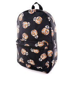 Star Wars 7 Bb-8 Sublimated Backpack