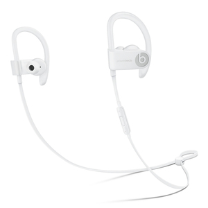 Beats Powerbeats3 White Wireless Earphones