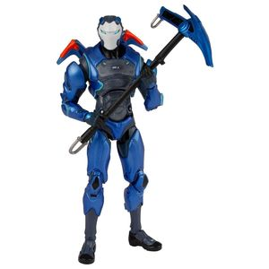 Mcfarlane Fortnite Carbide 7 Inch Action Figure
