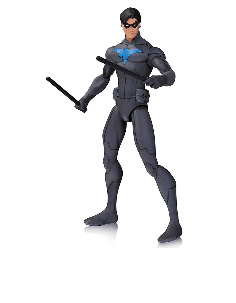 Batman Movie Lego Selection Virgin Megastore Tribe Headphones Diamond Select Son Of Nightwing Figure
