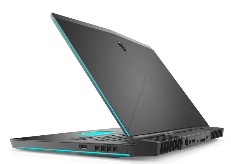 Alienware R4 2 90GHz i9-8950HK 32GB/256GB SSD +1TB 15 6