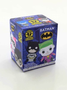Funko Plush DC Batman [Mystery Pack]