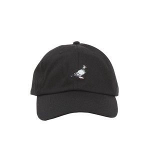 Staple Pigeon Twill Men's Cap Black