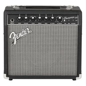 Fender Champion 20 Guitar Amplifier 20 Watts