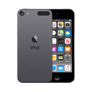 iPod touch 256GB Space Grey [7th-Gen]