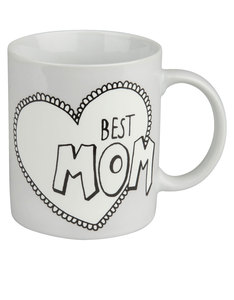 Konitz Best Mom Gift Box 330ml Mug