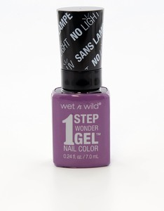 Wet N Wild Gel Nail Color Lavender Out Loud