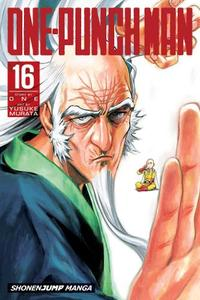 One-Punch Man, Vol. 16