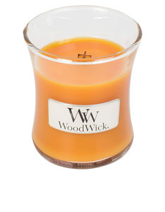 Woodwick Mini Sparkling Orange Small Candle