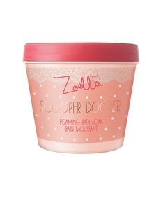 Zoella Scooper Dooper Bath Soak 400ml