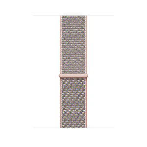 Apple Pink Sand Sport Loop for Apple Watch 42mm
