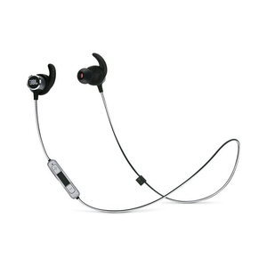 JBL Reflect Mini 2 Black In-Ear Earphones