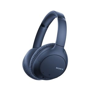 Sony WH-CH710N Blue Wireless Noise Cancelling Headphones